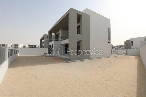 Villa in Dubai Hills Estate, Dubai, UAE 5 bedrooms, 397.9 sq.m. № 4512 - photo 1