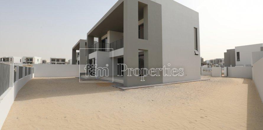 Villa in Dubai Hills Estate, Dubai, UAE 5 bedrooms, 397.9 sq.m. № 4512