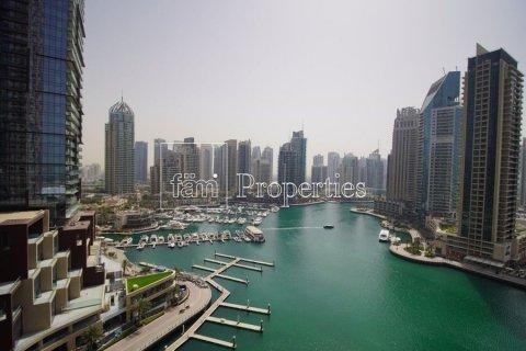 Apartment in Dubai Marina, Dubai, UAE 2 bedrooms, 138 sq.m. № 5179 - photo 9