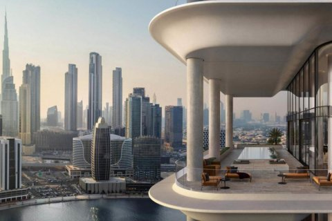 Apartment in Dubai, UAE 2 bedrooms, 372 sq.m. № 6659 - photo 1