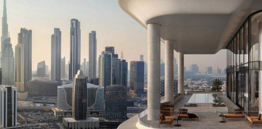 Apartment in Dubai, UAE 2 bedrooms, 372 sq.m. № 6659