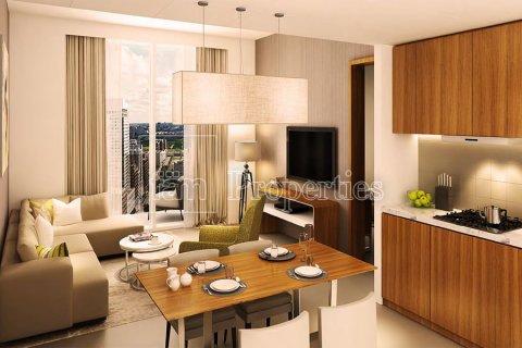Apartment in Business Bay, Dubai, UAE 2 bedrooms, 84.4 sq.m. № 4915 - photo 2