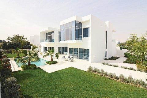 Villa in Al Barari, Dubai, UAE 6 bedrooms, 833.8 sq.m. № 3306 - photo 14