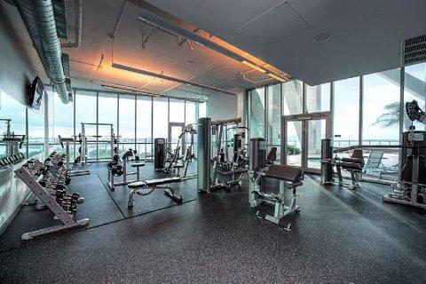Apartment in Dubai, UAE 1 bedroom, 102.7 sq.m. № 3581 - photo 8