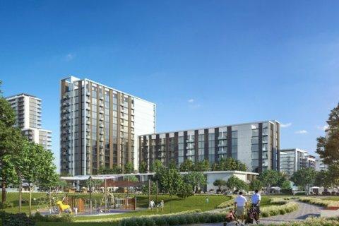 Apartment in Dubai Hills Estate, Dubai, UAE 1 bedroom, 47 sq.m. № 6663 - photo 6