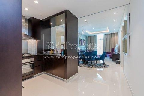 Apartment in Downtown Dubai (Downtown Burj Dubai), Dubai, UAE 3 bedrooms, 164.4 sq.m. № 3476 - photo 3