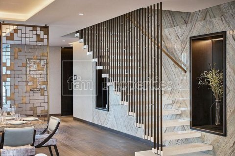 Penthouse in Palm Jumeirah, Dubai, UAE 4 bedrooms, 666 sq.m. № 3277 - photo 6