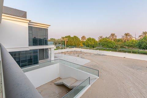 Villa in Dubai Hills Estate, Dubai, UAE 7 bedrooms, 2972.9 sq.m. № 3555 - photo 1