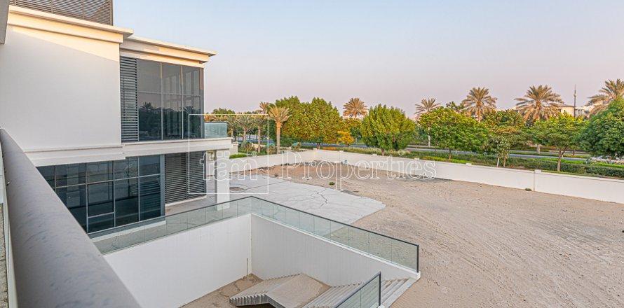 Villa in Dubai Hills Estate, Dubai, UAE 7 bedrooms, 2972.9 sq.m. № 3555