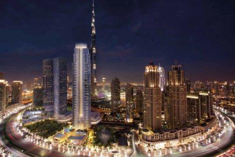 Apartment in Dubai, UAE 1 bedroom, 67.9 sq.m. № 3502 - photo 3