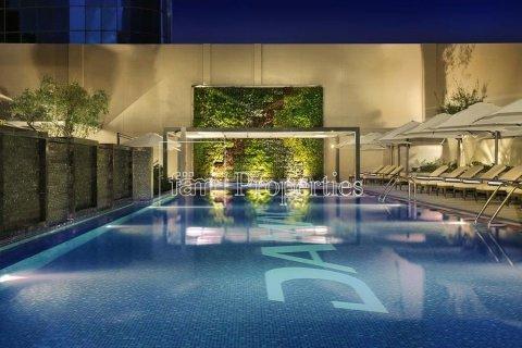 Hotel Apartment in Business Bay, Dubai, UAE 2 bedrooms, 119.8 sq.m. № 4368 - photo 17