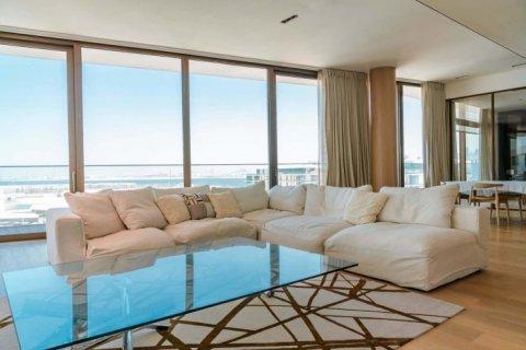 Apartment in Jumeirah Lake Towers, Dubai, UAE 4 bedrooms, 607 sq.m. № 6604 - photo 3