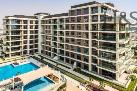Apartment in Dubai Hills Estate, Dubai, UAE 3 bedrooms, 149.3 sq.m. № 2898 - photo 10