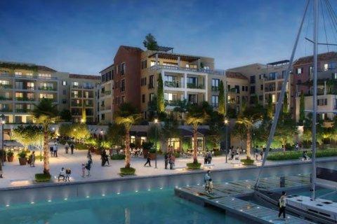 Apartment in Jumeirah, Dubai, UAE 3 bedrooms, 183 sq.m. № 6607 - photo 1