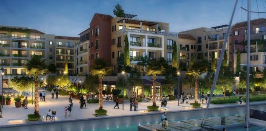 Apartment in Jumeirah, Dubai, UAE 3 bedrooms, 183 sq.m. № 6607
