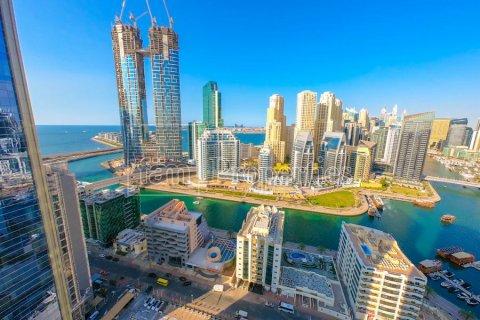 Apartment in Dubai Marina, Dubai, UAE 1 bedroom, 67.2 sq.m. № 3271 - photo 1