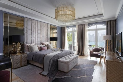 Villa in Palm Jumeirah, Dubai, UAE 6 bedrooms, 863 sq.m. № 6598 - photo 5