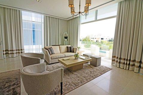 Villa in Al Barari, Dubai, UAE 6 bedrooms, 833.8 sq.m. № 3306 - photo 15