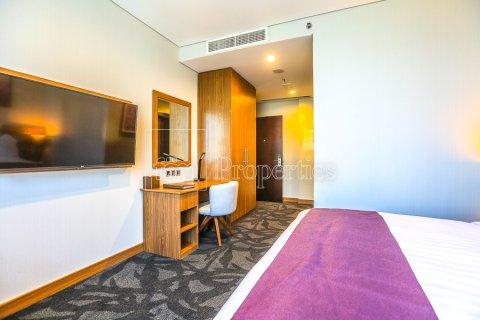 Apartment in Business Bay, Dubai, UAE 44.8 sq.m. № 4227 - photo 4