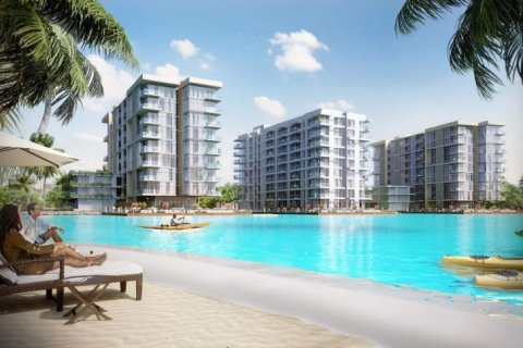 Apartment in Mohammed Bin Rashid City, Dubai, UAE 1 bedroom, 96 sq.m. № 6675 - photo 1