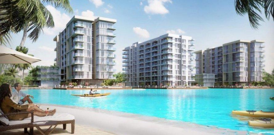 Apartment in Mohammed Bin Rashid City, Dubai, UAE 1 bedroom, 96 sq.m. № 6675