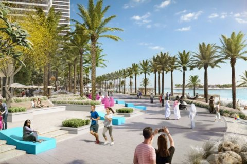 Apartment in Dubai Harbour, Dubai, UAE 2 bedrooms, 145 sq.m. № 6613 - photo 6