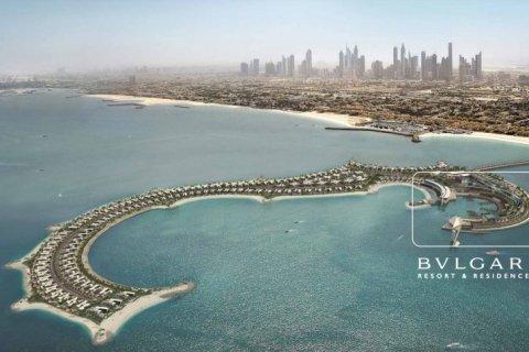 Apartment in Jumeirah Lake Towers, Dubai, UAE 4 bedrooms, 607 sq.m. № 6604 - photo 15