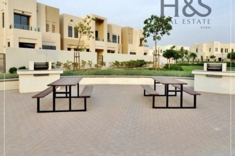 Townhouse in Reem, Dubai, UAE 4 bedrooms, 237 sq.m. № 2801 - photo 12
