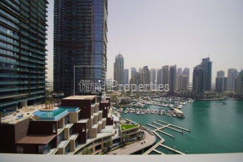 Apartment in Dubai Marina, Dubai, UAE 2 bedrooms, 138 sq.m. № 5179 - photo 10