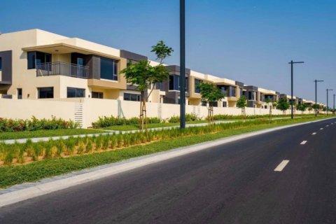 Townhouse in Dubai Hills Estate, Dubai, UAE 5 bedrooms, 251 sq.m. № 6668 - photo 14