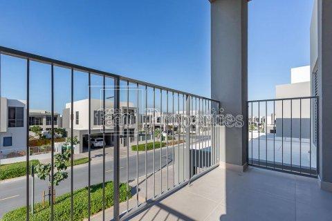 Villa in Dubai Hills Estate, Dubai, UAE 4 bedrooms, 458.3 sq.m. № 3199 - photo 23