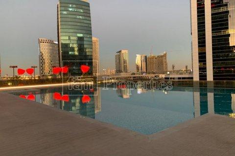 Apartment in Downtown Dubai (Downtown Burj Dubai), Dubai, UAE 41 sq.m. № 3247 - photo 14