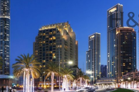 Apartment in Downtown Dubai (Downtown Burj Dubai), Dubai, UAE 2 bedrooms, 109.6 sq.m. № 2753 - photo 9