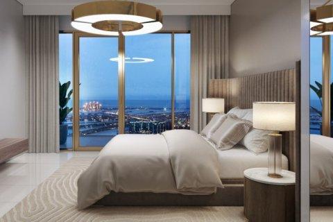 Apartment in Dubai Harbour, Dubai, UAE 3 bedrooms, 205 sq.m. № 6609 - photo 1