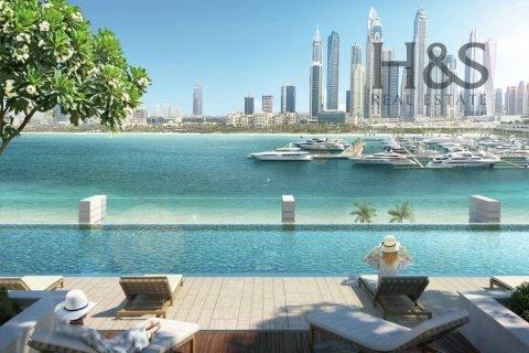 Apartment in Dubai Harbour, Dubai, UAE 4 bedrooms, 227.6 sq.m. № 2997 - photo 1