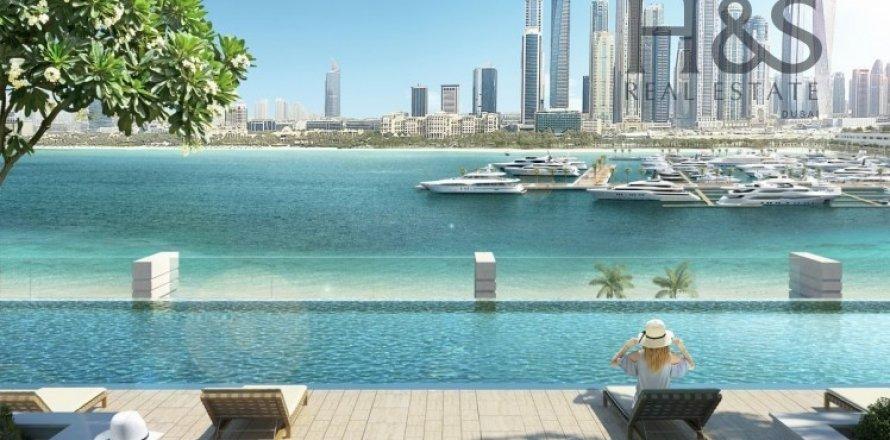 Apartment in Dubai Harbour, Dubai, UAE 4 bedrooms, 227.6 sq.m. № 2997