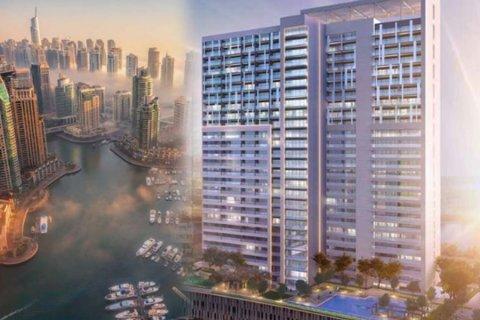 Apartment in Business Bay, Dubai, UAE 2 bedrooms, 84.4 sq.m. № 4697 - photo 9