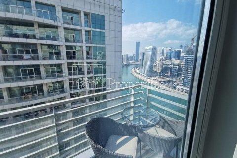Apartment in Business Bay, Dubai, UAE 1 bedroom, 80.7 sq.m. № 4203 - photo 1