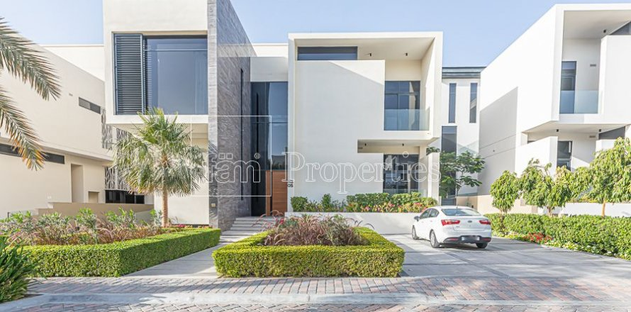 Villa in Dubai, UAE 6 bedrooms, 1709.4 sq.m. № 3276