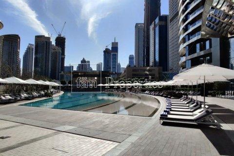 Apartment in Downtown Dubai (Downtown Burj Dubai), Dubai, UAE 1 bedroom, 97.5 sq.m. № 4523 - photo 19