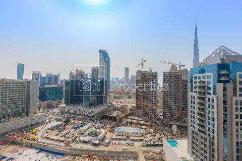 Apartment in Business Bay, Dubai, UAE 1 bedroom, 66.8 sq.m. № 4949 - photo 1