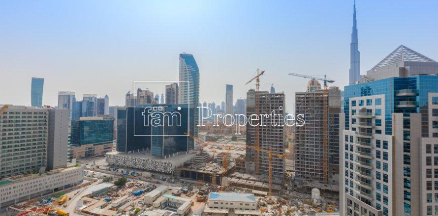 Apartment in Business Bay, Dubai, UAE 1 bedroom, 66.8 sq.m. № 4949