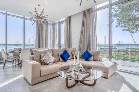 Apartment in Mohammed Bin Rashid City, Dubai, UAE 1 bedroom, 96 sq.m. № 6653 - photo 9