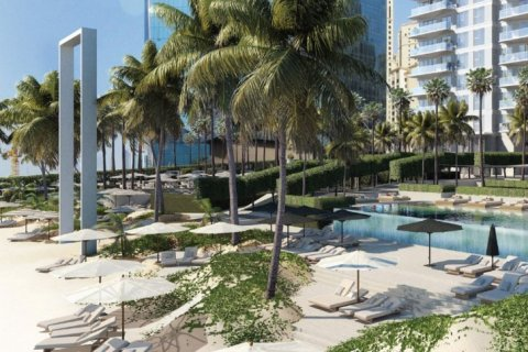 Apartment in Jumeirah Beach Residence, Dubai, UAE 4 bedrooms, 283 sq.m. № 6686 - photo 12