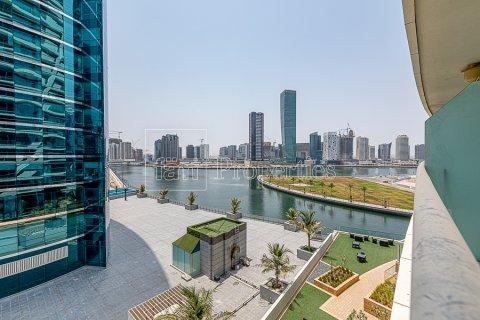 Apartment in Business Bay, Dubai, UAE 45.1 sq.m. № 3530 - photo 1
