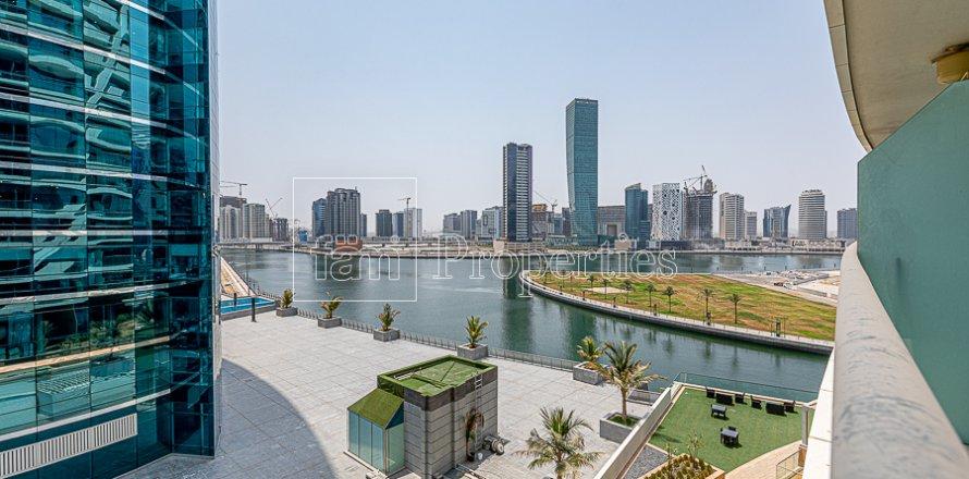 Apartment in Business Bay, Dubai, UAE 45.1 sq.m. № 3530