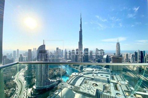 Apartment in Downtown Dubai (Downtown Burj Dubai), Dubai, UAE 4 bedrooms, 251.2 sq.m. № 5507 - photo 1