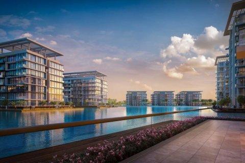 Apartment in Mohammed Bin Rashid City, Dubai, UAE 2 bedrooms, 109 sq.m. № 6648 - photo 5