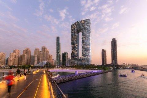 Apartment in Jumeirah Beach Residence, Dubai, UAE 3 bedrooms, 183 sq.m. № 6631 - photo 6