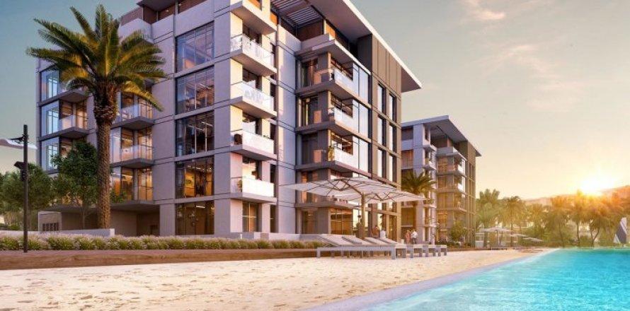 Apartment in Mohammed Bin Rashid City, Dubai, UAE 1 bedroom, 96 sq.m. № 6653